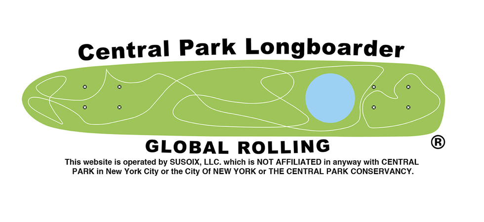 Central Park LongBoarder