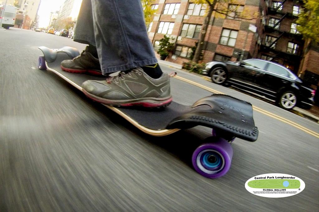 SkateBoard Fenders