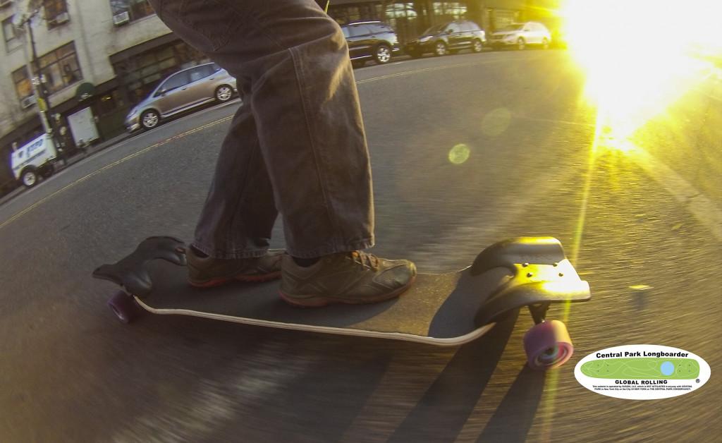 A Joy to Skate