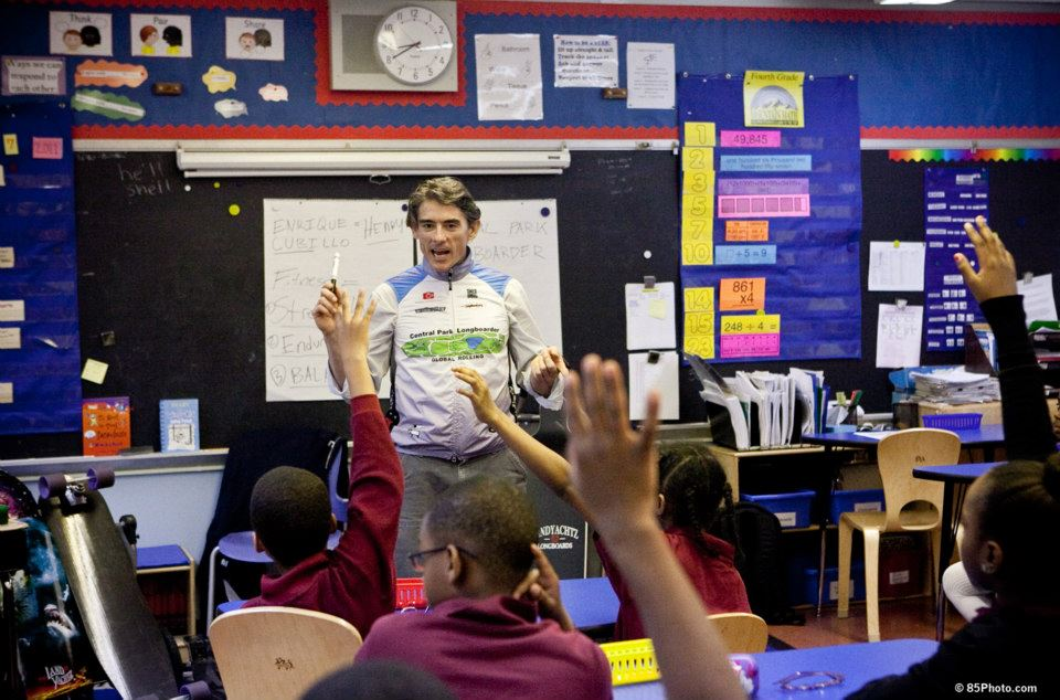 speaking-teaching